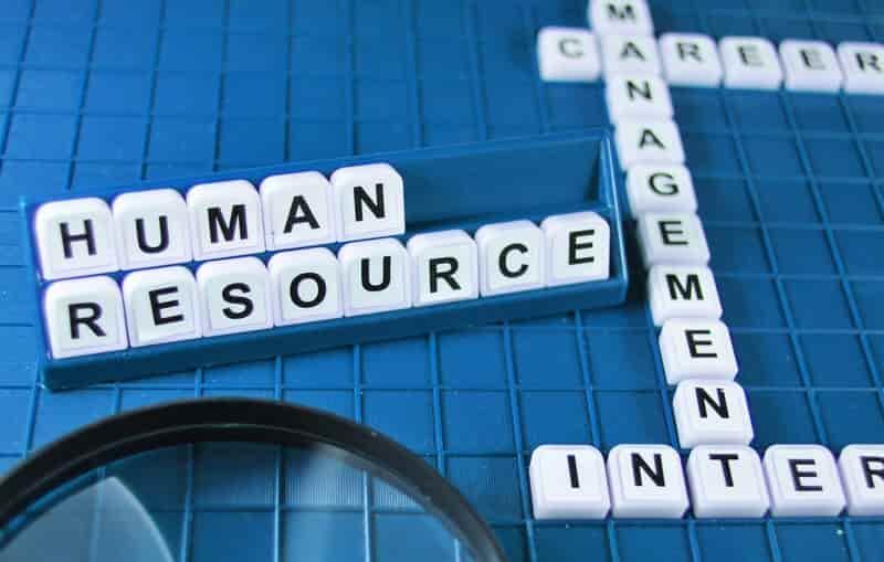 Sistema de administración de recursos humanos: Big River