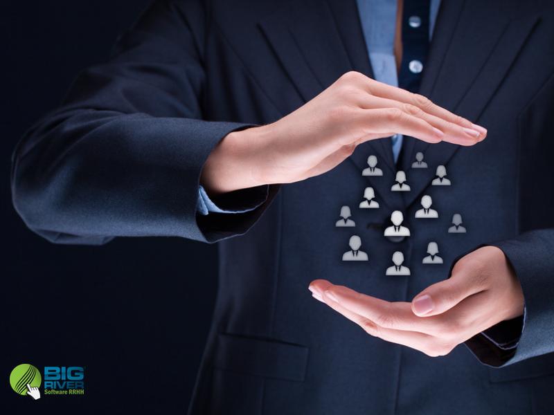 Software de recursos humanos: por qué los mejores líderes dejan ir a sus empleados estrella