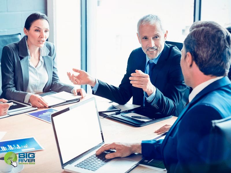 La importancia de los recursos humanos administración para mejorar el funcionamiento de la empresa