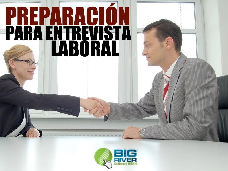 Preparación para Entrevista Laboral