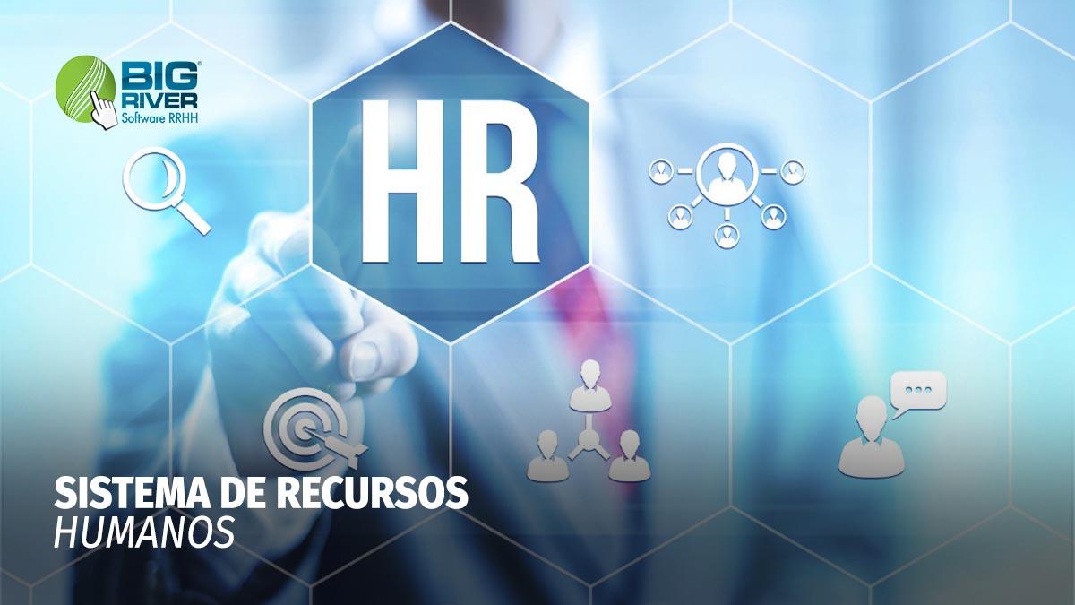 sistema de recursos humanos